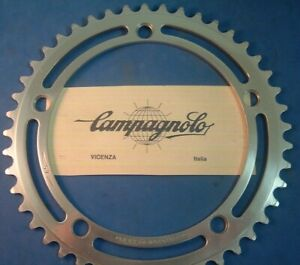 Campagnolo 45Tx144BCD EP Nuovo Record Road Chainring Vintage-'71-'73 Low Miles