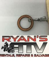 2012 Yamaha Grizzly 700 Copper Oil Line Washer