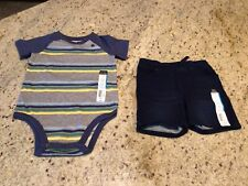 Baby Boy Outfit Size 24 Months By Okie Dokie NWT