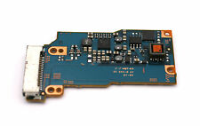 Nikon D600 D610 CCD Power Board Driver Board PCB Replacement Repair Part