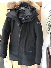 Canada Goose Black Label Langford M Noire