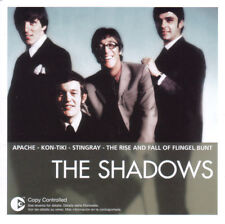 The Shadows ‎– The Essential / EMI RECORDS CD 2003
