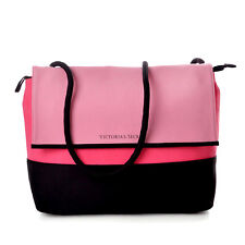 P10 Auction Victoria's Secret Pink Insulated Beach Cooler Bag