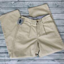 NWT Boys Pine Peak Blues Khakis School Uniform Slacks/Pants Adj. Waistband Size