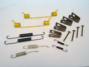Drum Brake Hardware Kit Rear Fits Mazda GLC 1981-1985  17152