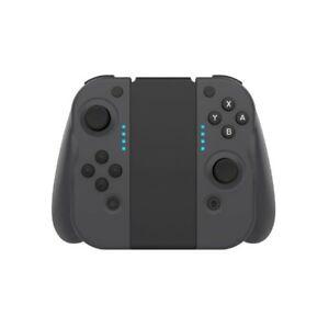 For Nintendo Switch Console Wireless Joy-Con L/R Controller Set Color( Black)