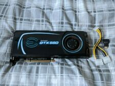 EVGA NVIDIA GeForce GTX 580 1.5GB