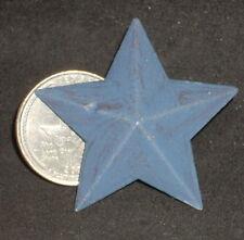 Blue Barn Star Texas Wall Exterior Decor Medium 1:12 Miniature LAST