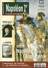 Napoleon 1er le Magazine de L'empire N° 43 L Aiglon