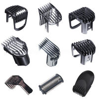 Beard Trimmer Attachment Guide Comb/Head Blade Parts for Philips Norelco  *