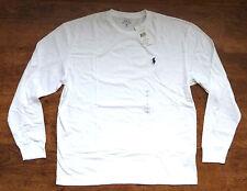 Ralph Lauren Crew Neck Basic T-Shirts for Men