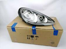 New original ! PORSCHE CAYENNE 958  FRONT RIGHT HEADLIGHT LAMP