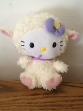 TY Sanrio Hello Kitty in a Sheep Costume