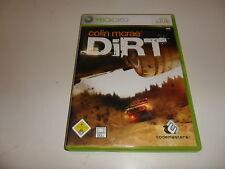 Xbox 360 Colin McRae: Dirt