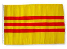 "12x18 12""x18"" South Vietnam Sleeve Flag Boat Car Garden"