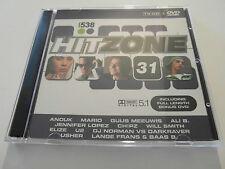 Hit Zone 31 -  (2 x CD/DVD Album 2005) Used Very good