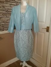 Mother of bride mascara Outfit Size 20 bnwt