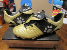 Nuevo En Caja Vintage Kelme 56350 Diablo Aire TRX4 oro oro 200 Botines De  Fútbol Talla aa31173ba5399