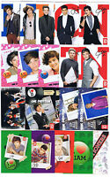 20 Panini One Direction 1D + Harry Styles Lot Heartthrob,Spellbound,Take Me Home