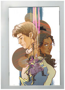 FIREFLY #2  1st Printing - Sauvage Variant Cover  1:15      / 2018 Boom! Studios