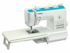 Brother XT37 Sewing Machine - White