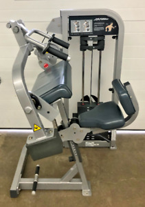 Life Fitness | Tricep Extension