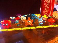 Moshi Monsters Random Bundle x 12 Toys