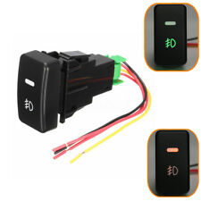 Car Push Button Fog Light Switch Control For Honda Civic Accord CRV US )