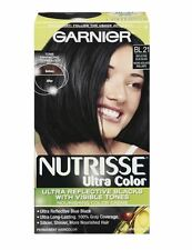 Nutrisse Ultra Color Nourishing Color Creme, Blue Black 1 Each