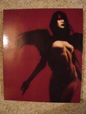 Menton3 Katabasis 1 S & N #35/200 RARE Hardcover in Slipcase Kasra Ghanbari
