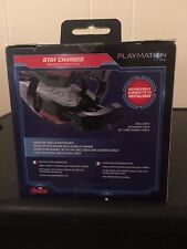 PlayMation Disney Avengers Recharge Pack Connects To Repulsor NIB