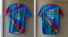 Erima Cycling 1980/1985  Jersey AUDI Jersey Volkswagen Camiseta 6 italy