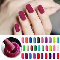 BORN PRETTY 5/7.5/10ml Nail UV Gel Polish Matte Soak Off Topcoat Gel Nail Art