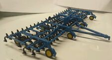 1/64 CUSTOM LANDOLL FIELD CULTIVATOR ERTL FARM TOY TILLAGE TOOL FREE SHIPPING!