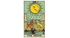 2 Question Psychic Tarot Card Reading: Love, Family, Work, Spiritual,Finance Etc