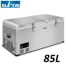 85L Portable Freezer Camping Car Caravan Boat Cooler Glacio RTS - FREEZE ONLY