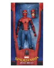 NECA-SPIDER-MAN RITORNO A CASA-ACTION FIGURE - 1/4 SCALA-Spider-Man