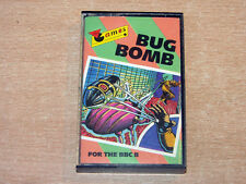 BBC Model B - Bug Bomb by Virgin