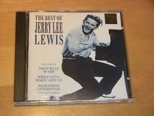 1/2 Jerry Lee Lewis - The Best Of