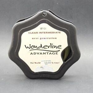 Orvis Wonderline WF-10-I Clear Intermediate Fly Line.