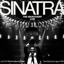 The Main Event von Frank Sinatra, Woody Hermans Young... | CD | Zustand sehr gut