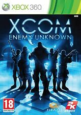 XCOM: Enemy Unknown [Xbox 360] - Multilingual [DE/EN/FR]