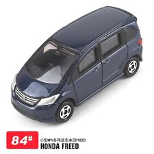 RARE TOMICA 84 HONDA FREED DIECAST CAR  333357 (OLD CHINESE PACKAGE)