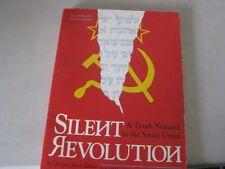 A Torah Network in the Soviet Union Silent Revolution