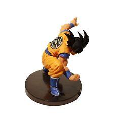 Dragon Ball Z - Goku Battle Stance