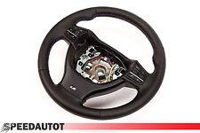 Cuir Volant BMW M VOLANT Multif. f10 f11 f12 f13 NEUF lederrbezug