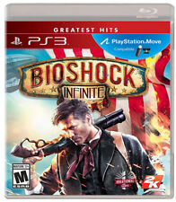 BioShock Infinite (CN) PS3 New PlayStation 3