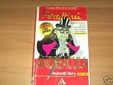 GIORGIO FORATTINI ANDREACULA I MITI MONDADORI 27 ANDREOTTI STORY 19761996 BELLO