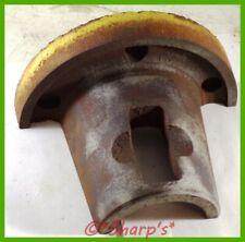 B3016r John Deere 50 520 530 Rear Wheel Sleeve Wedge Genuine Original Clean