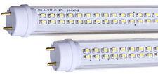 Neon LED alta Potenza 22w 150 cm Tubo T8 Luce fredda o calda opaco trasparente